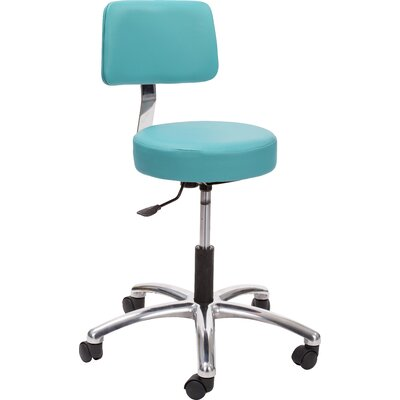 Brandt Airbuoy Office Chair Color: Aqua