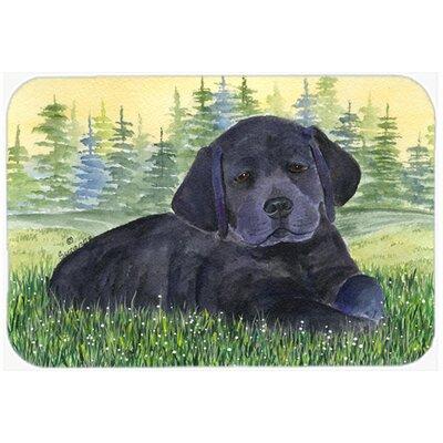 """Labrador Kitchen/Bath Mat Size: 20"""" H x 30"""" W x 0.25"""" D"""