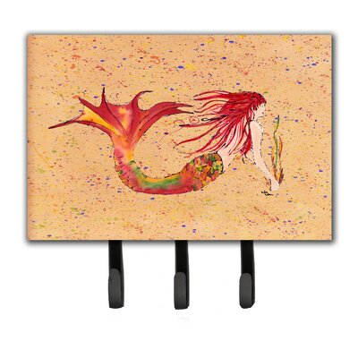 Mermaid Key Holder