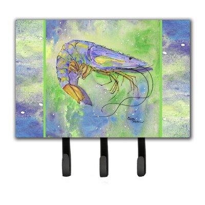 Shrimp Key Holder