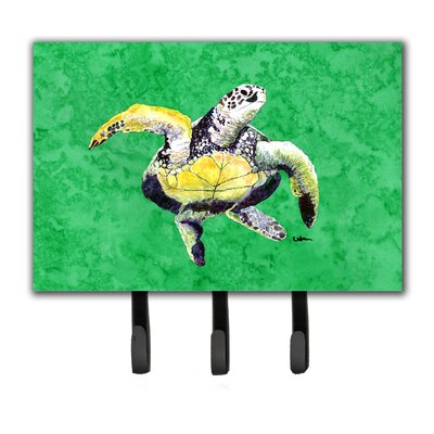 Turtle Key Holder