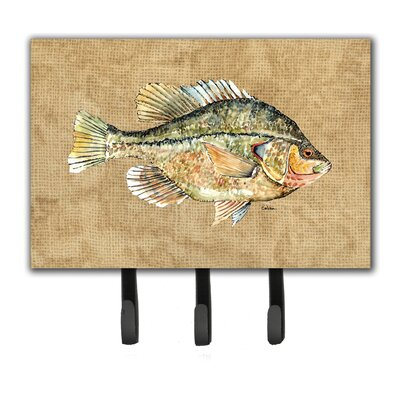 Croppie Key Holder