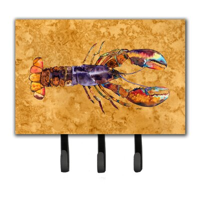 Lobster Key Holder