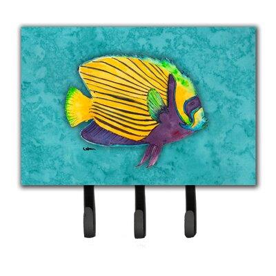 Tropical Fish Key Holder