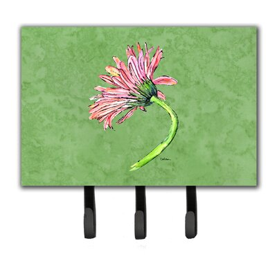 Gerber Daisy Key Holder