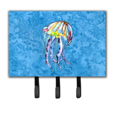 Jellyfish Key Holder