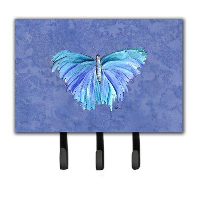 Butterfly Key Holder