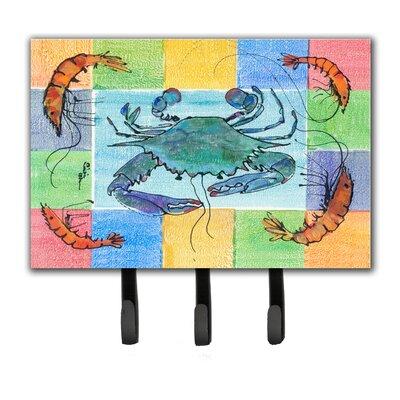 Crab Key Holder