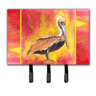 Pelican Key Holder