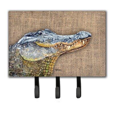 Alligator Key Holder