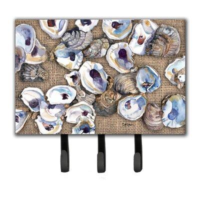 Oyster Key Holder