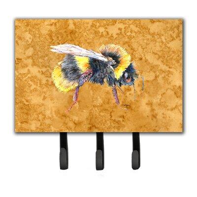 Bee Key Holder