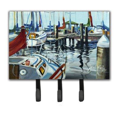 Sail Sailboats Key Holder