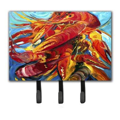 Crawfish Key Holder
