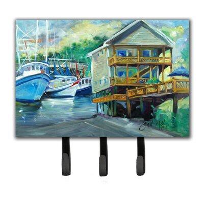 Ocean Springs Harbour Landing Key Holder