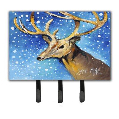 Reindeer Key Holder