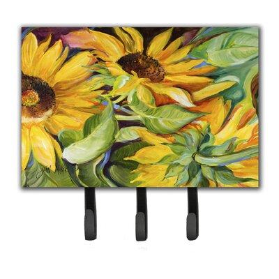 Sunflowers Key Holder