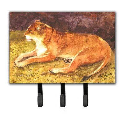 Lion Wall Hook