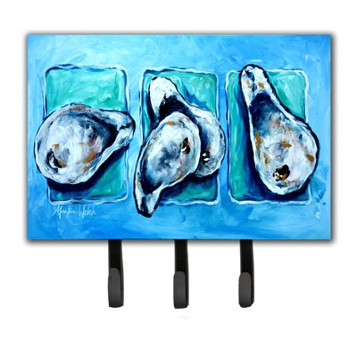 Oysters Key Holder