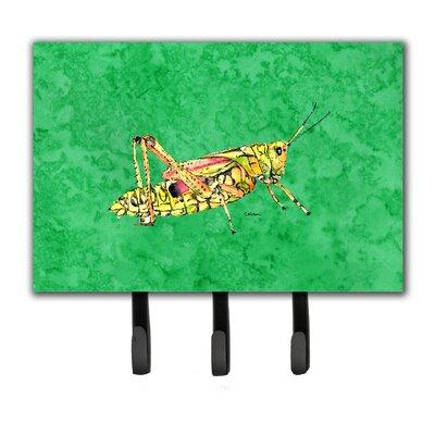 Grasshopper Key Holder