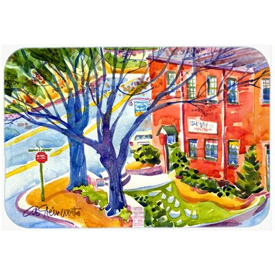 Harbor Glass Cutting Board