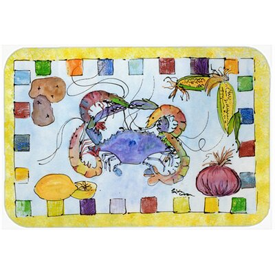 Animal and Fruit Glass Cutting Board