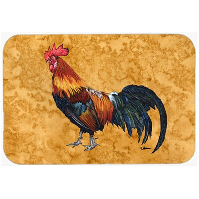 Jaiden Rooster Glass Cutting Board