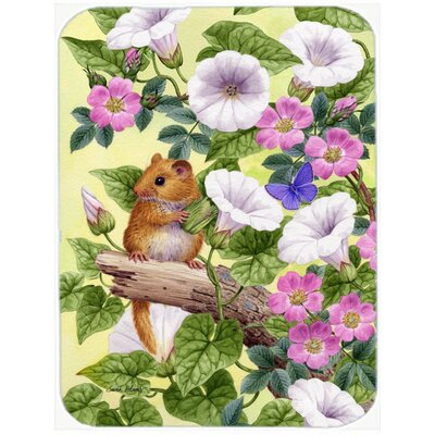 Dormouse Glass Cutting Board