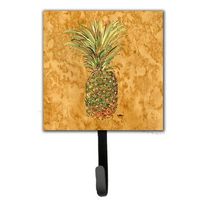 Pineapple Leash Holder and Wall Hook