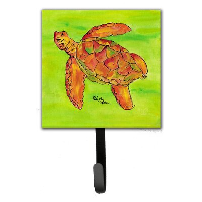 Turtle Wall Holder