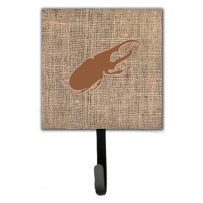 Beetle Wall Hook