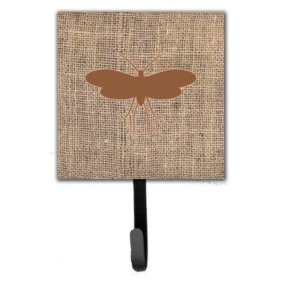 Moth Wall Hook