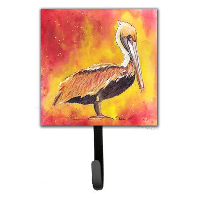 Pelican Bird Wall Hook