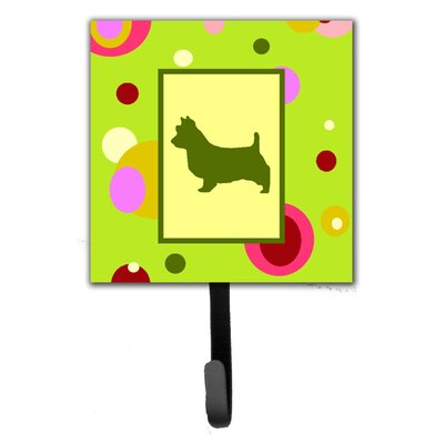 Australian Terrier Wall Hook