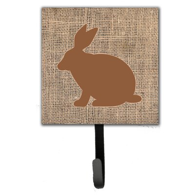 Rabbit Leash Holder and Wall Hook