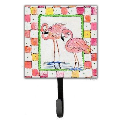 Flamingo Wall Hook