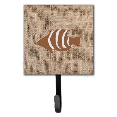 Fish Wall Hook