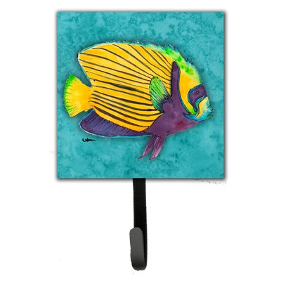 Tropical Fish Wall Hook