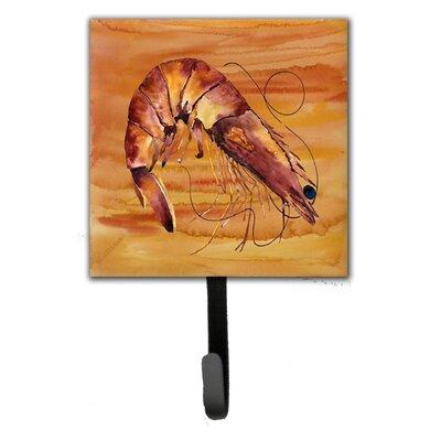 Shrimp Leash Holder and Wall Hook