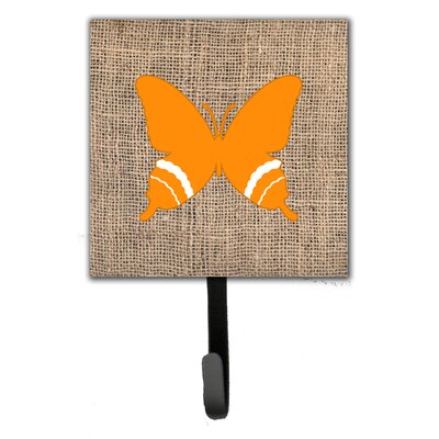 Butterfly Leash Holder and Wall Hook