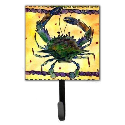 Crab Wall Hook