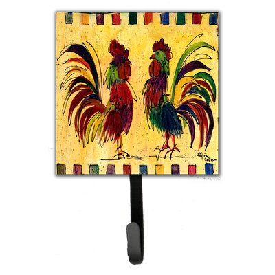 Rooster Wall Hook