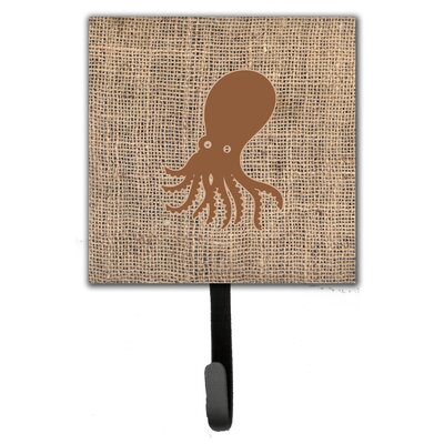 Octopus Leash Holder and Wall Hook