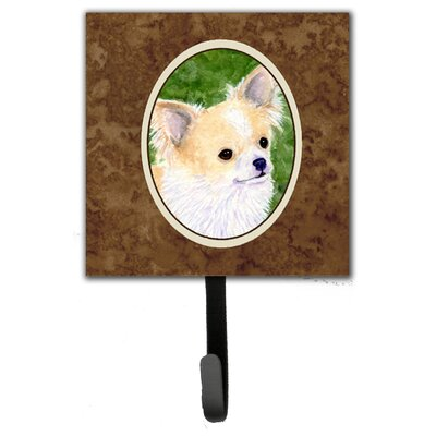 Chihuahua Leash Holder and Wall Hook
