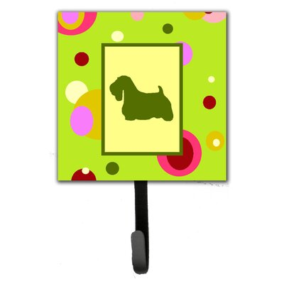 Sealyham Terrier Leash Holder and Wall Hook