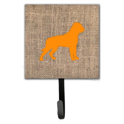 Leash Holder and Wall Hook