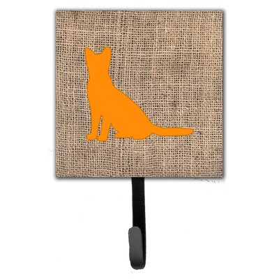 Cat Leash and Wall Hook