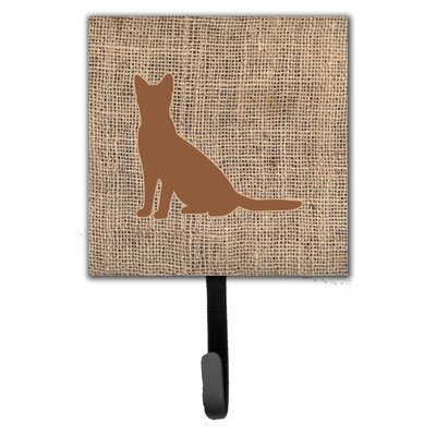 Cat Leash Holder and Wall Hook