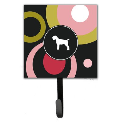 Wirehair Pointing Griffon Wall Hook