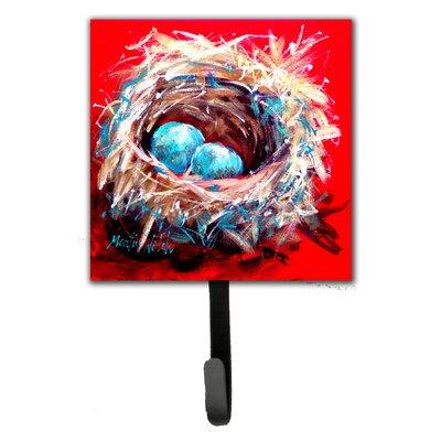 Bird Egg-Stra Speical Wall Hook